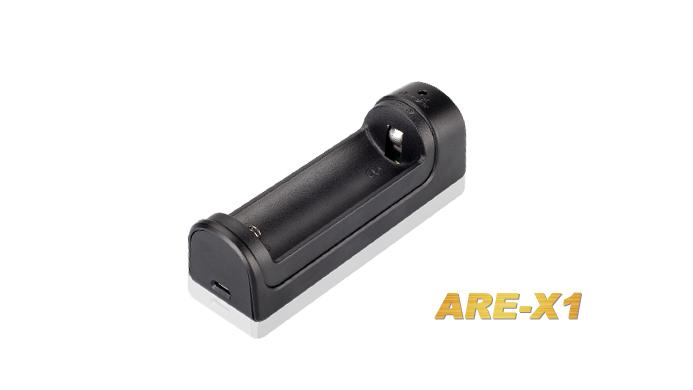 Fenix ARE-X1 Einschacht-Ladegerät