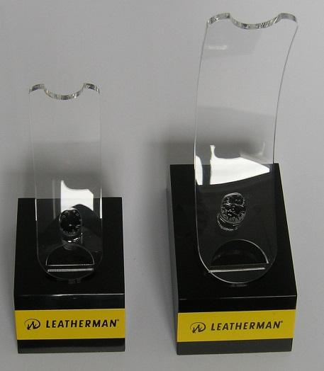 Leatherman Lampenhalter / Lampenaufsteller